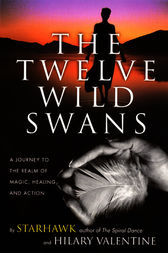 The Twelve Wild Swans by Starhawk;  Hillary Valentine