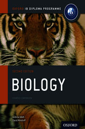 IB Course Companion: Biology by Andrew Allott
