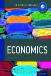 IB Economics Course Book by Jocelyn Blink