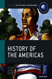 IB History of the Americas by Tom Leppard