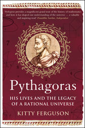 Pythagorus by Kitty Ferguson
