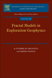 Fractal Models in Exploration Geophysics by V.P. Dimri