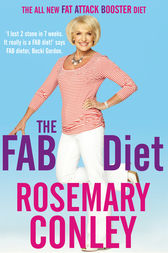 The FAB Diet by Rosemary Conley