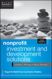 Nonprofit Investment and Development Solutions by Roger Matloff