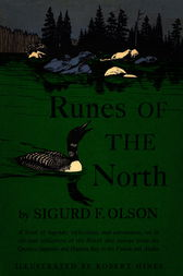Runes of the North by Sigurd F Olson