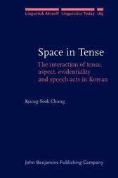 Space in Tense by Kyung-Sook Chung