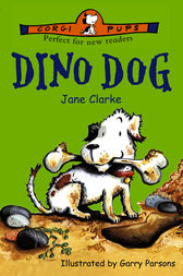 Dino Dog by Jane Clarke