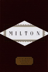 Milton: Poems by John Milton