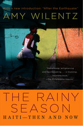 Rainy Season by Amy Wilentz