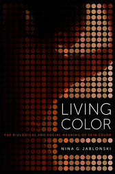 Living Color by Nina G. Jablonski