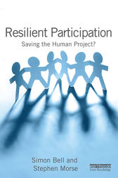 Resilient Participation by Simon Bell