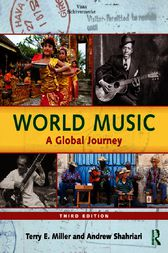 World Music by Terry E. Miller