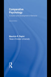 Comparative Psychology by Mauricio R. Papini