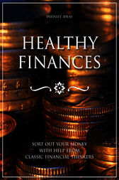 Healthy finances by Infinite Ideas