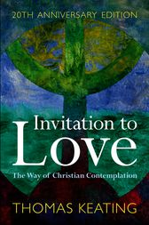 Invitation to Love 20th Anniversary Edition by O.C.S.O. Keating