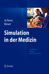 Simulation in der Medizin by Michael St.Pierre