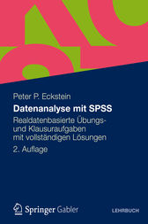 Datenanalyse mit SPSS