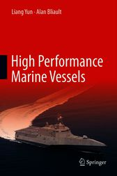 High Performance Marine Vessels by Liang Yun