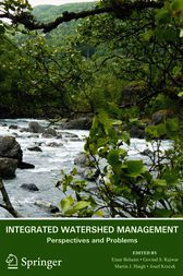 Integrated Watershed Management by E. Beheim
