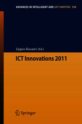 ICT Innovations 2011 by unknown