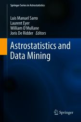 Astrostatistics and Data Mining by Luis Manuel Sarro