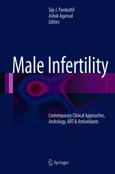 Male Infertility by Sijo J. Parekattil