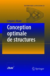 Conception optimale de structures by M. de Schoenauer