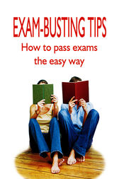 Exam-Busting Tips by Gary Anderson