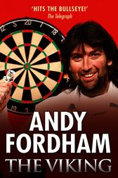 Andy Fordham - The Viking by Andy Fordham