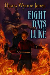 Eight Days of Luke by Diana Wynne Jones