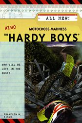 Motocross Madness by Franklin W. Dixon