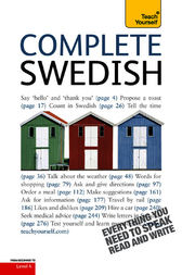 Complete Swedish by Vera Croghan