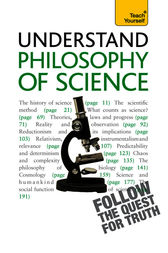 Philosophy of Science by Mel Thompson