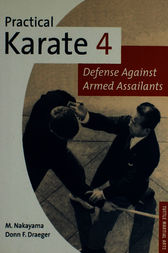 Practical Karate Volume 4 by Donn F. Draeger