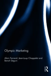 Olympic Marketing by Alain Ferrand