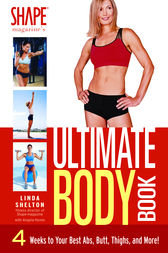 The Ultimate Body Book by Linda Shelton