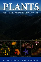 Plants of the Victorian High Country