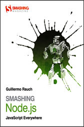 Smashing Node.js by Guillermo Rauch