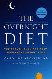 The Overnight Diet by Caroline Apovian