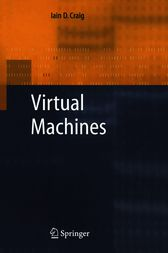 Virtual Machines by Iain D. Craig