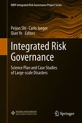Integrated Risk Governance by Peijun Shi