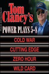 Tom Clancy's Power Plays 5 - 8 by Tom Clancy