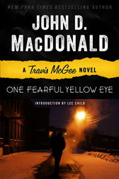 One Fearful Yellow Eye by John D. Macdonald