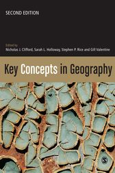 Key Concepts in Geography by Nicholas Clifford