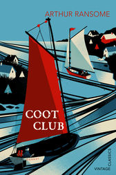 COOT CLUB ARTHUR RANSOME 11th IMPRESSION 1944