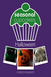 Seasonal Cupcakes - Halloween