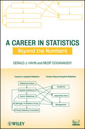 A Career in Statistics by Gerald J. Hahn