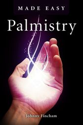 Palmistry Made Easy by Johnny Fincham
