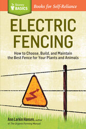 Electric Fencing by Ann Larkin Hansen