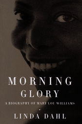Morning Glory by Linda Dahl